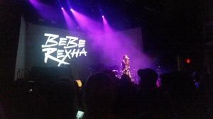 Bebe Rehax