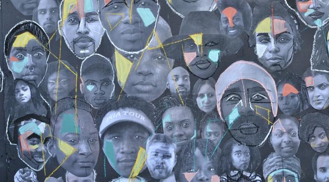 Afropunk 2016: Day 1