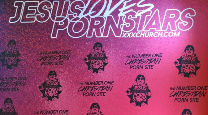 Porn Stars Need Love Too!